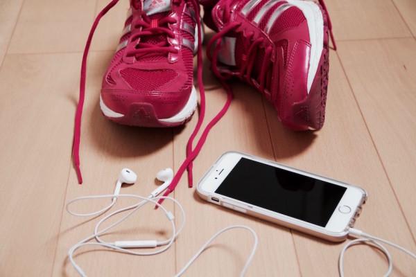 Unsere Muskeln verkümmern, wenn man keine Bewegung kriegt.