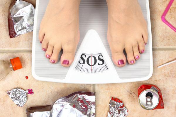 Die meisten Menschen mit Übergewicht würden gerne abnehmen.