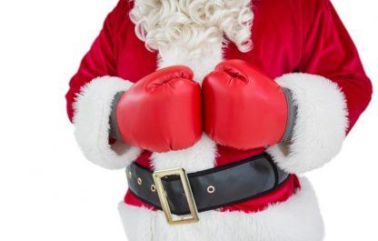 Wieso kommt es an Weihnachten so oft zu Streit in der Familie?
