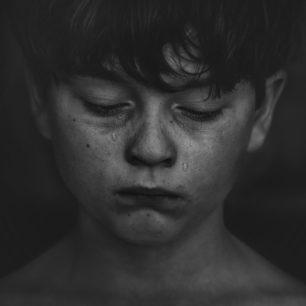 Eine Depression im Kindes- und Jugendalter werden oft nicht ernst genommen