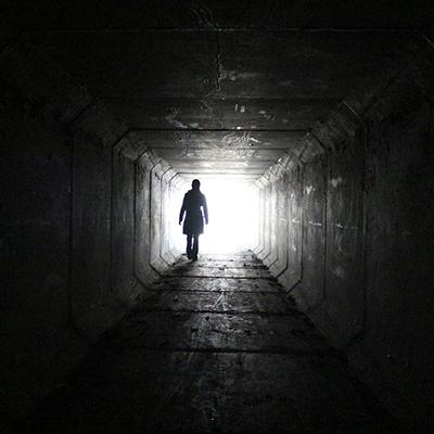 Welche Auswege aus der Depression gibt es?