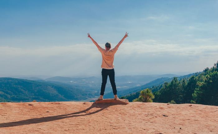 Life-Coaching kann Dir helfen zu erkennen was Du in Deinem Leben ändern solltest