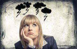 Wir alle kennen negative Menschen. Doch wie sollten wir damit umgehen?